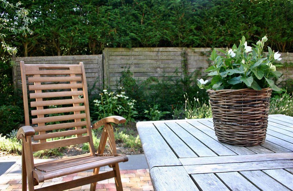 Gartenmobel-Sets erleichtern das Genießen Ihres Gartens